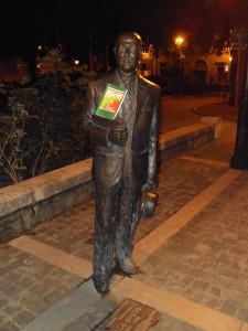 Italo Svevo e La Foglia
